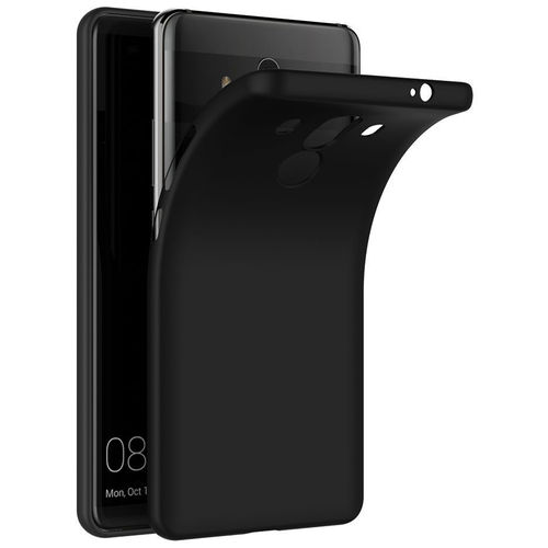 Flexi Slim Stealth Case for Huawei Mate 10 Pro - Black (Matte)